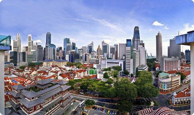 Singapore: una metropoli contrastante