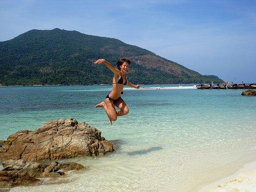 Viaggi nelle isole della thailandia blog di viaggi for Isole da sogno a sud della birmania codycross
