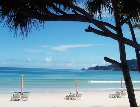 Spiaggia Patong , Phuket