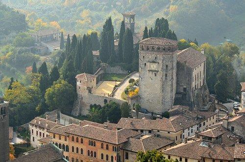 Asolo cosa vedere in veneto blog di viaggi for Visitare in italia