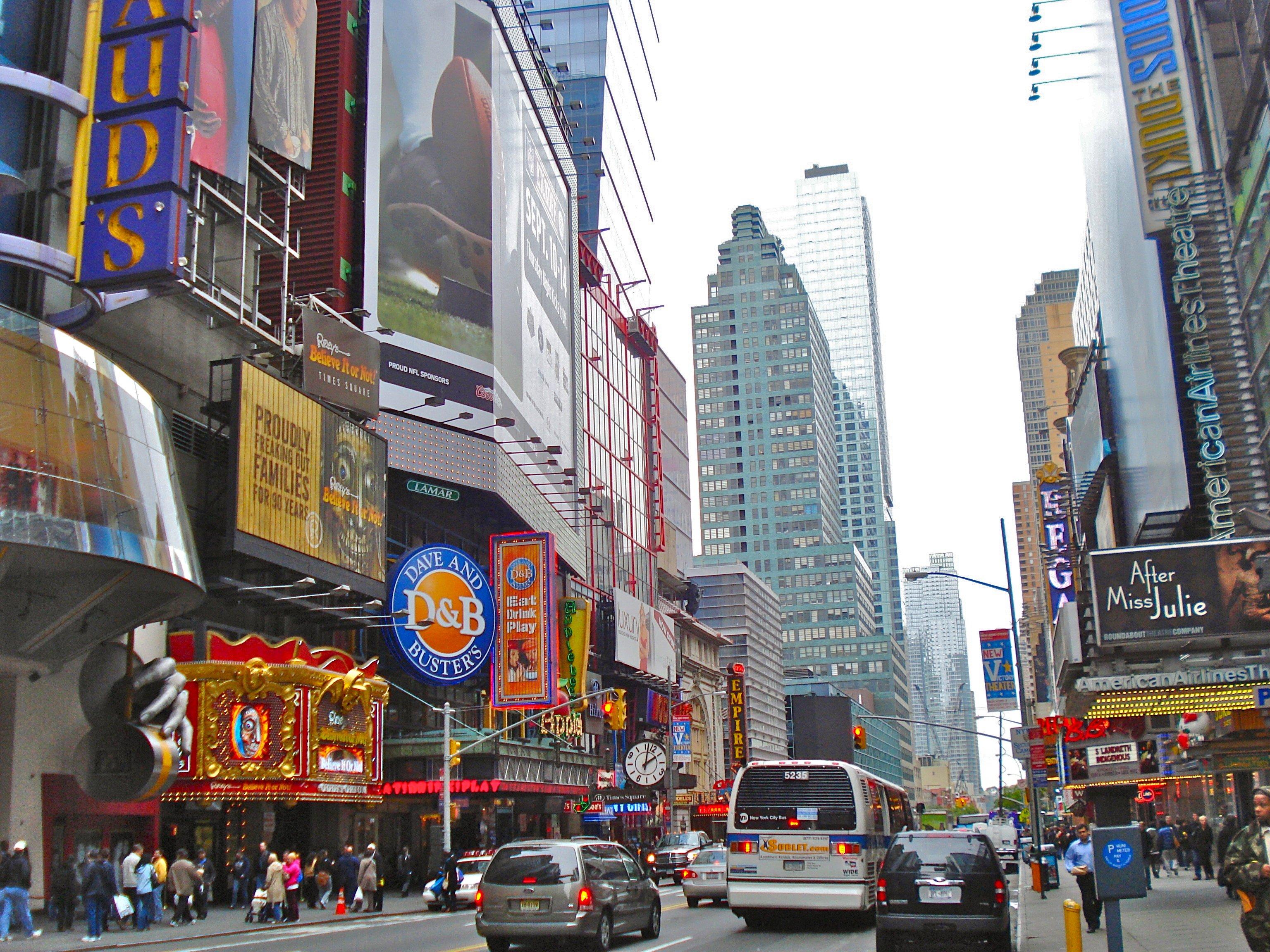 Dove dormire a new york spendendo poco blog di viaggi for Dormire a new york