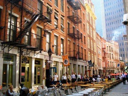 Dove dormire a new york spendendo poco blog di viaggi for Dormire a manhattan