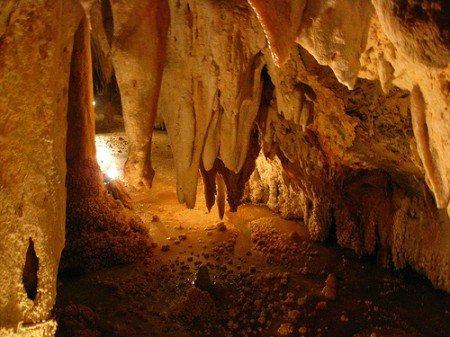 Grotte di Toriano