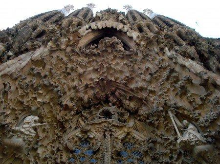 itinerario scoperta opere di Gaudi a Barcellona