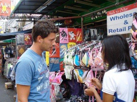 consigli per viaggiare in thailandia