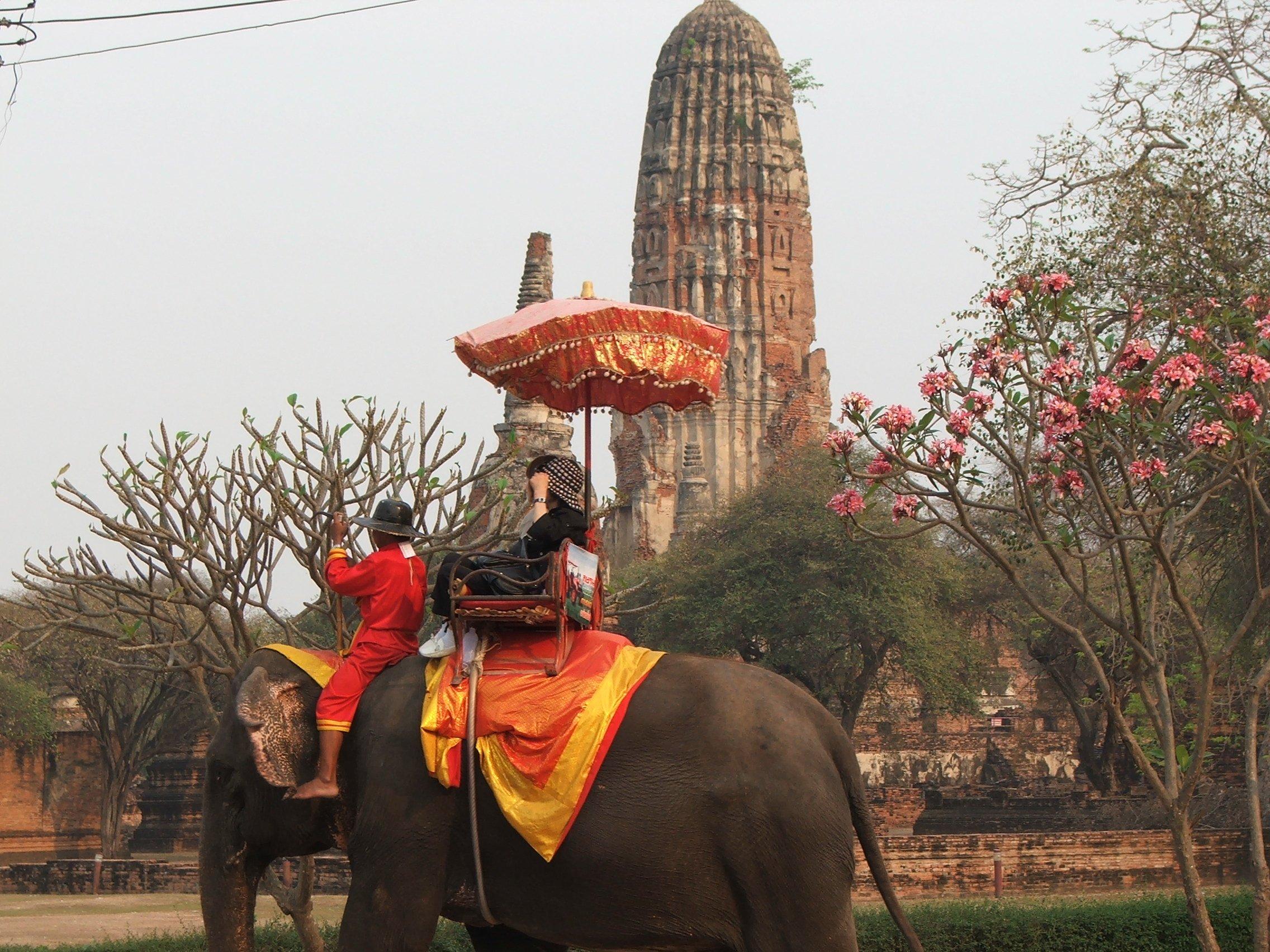 consigli per visitare la thailandia