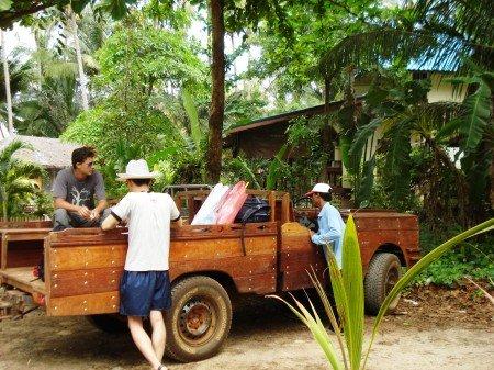 consigli di viaggio sulla thailandia