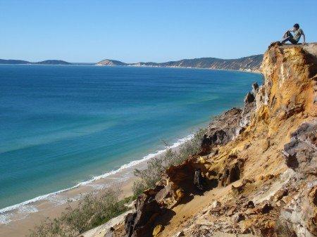 viaggio on the road in australia