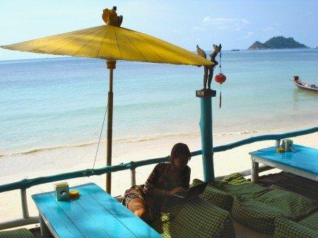 viaggi low cost in thailandia - le spiagge più belle
