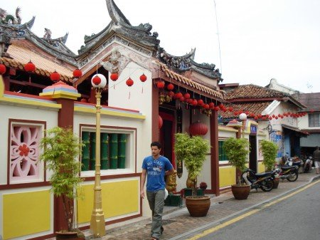 Viaggi fai da te in Asia