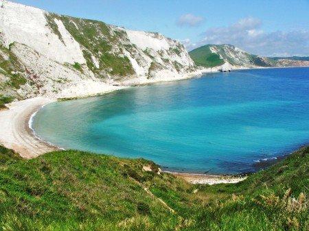 vacanza all'estero in Inghilterra