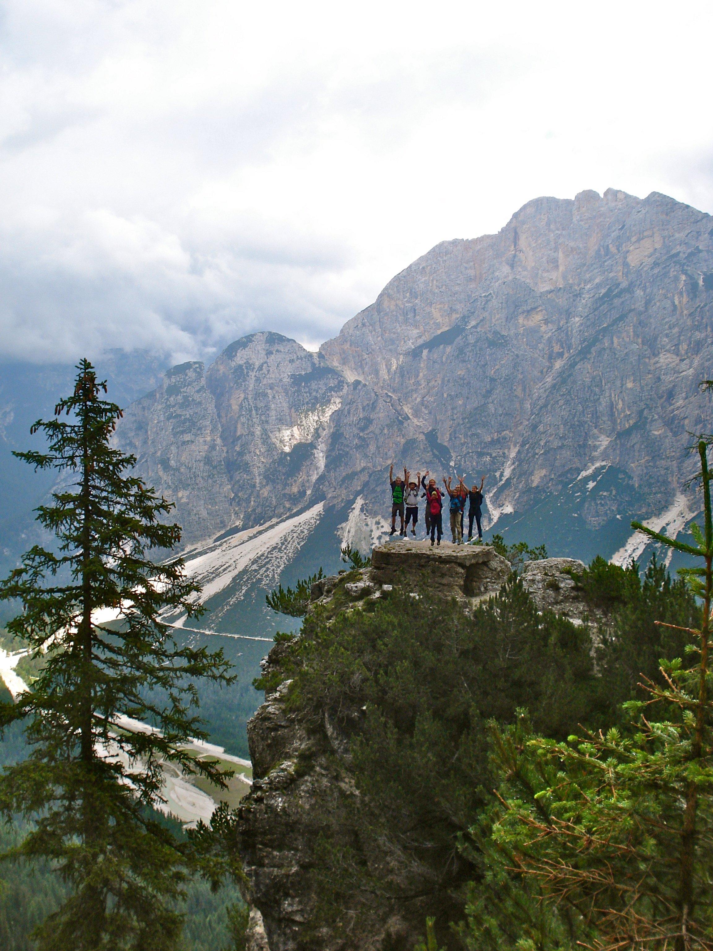 Cortina: vacanze estive in montagna | Blog di Viaggi