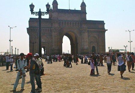 attrazioni città Mumbay (Bombay)