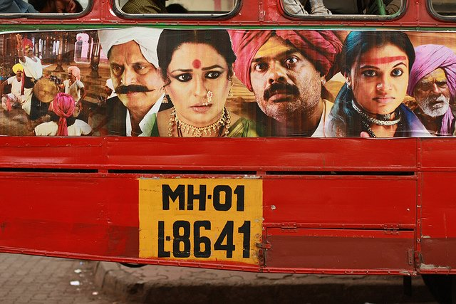 guida di mumbai, india