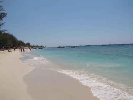 viaggio a Bali, Indonesia spiagge più belle