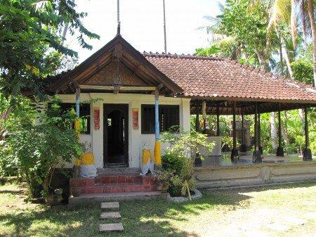 Bali consigli per dormire spendendo pochi euro