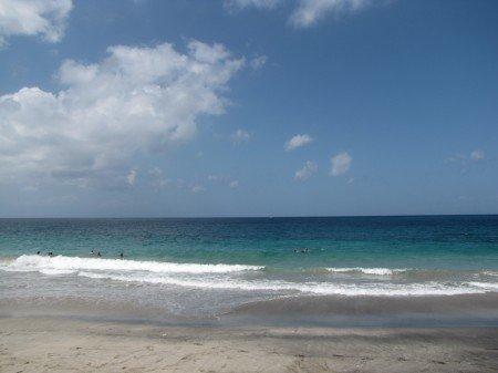 viaggio a Bali, isole e spiagge