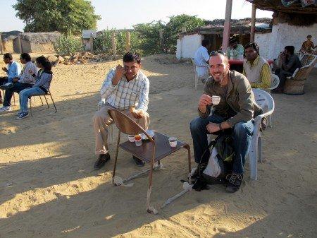 viaggio in india, deserto del thar
