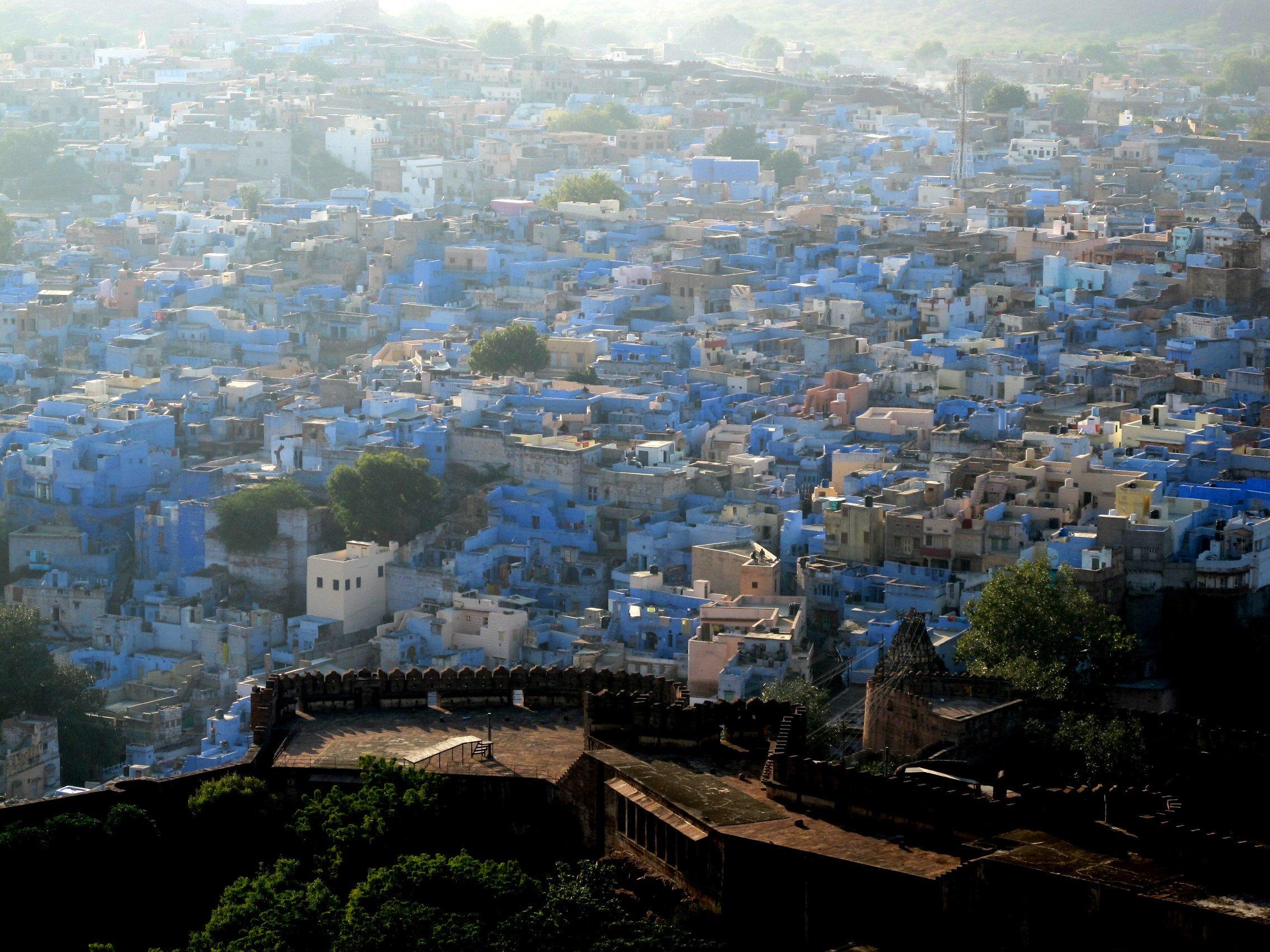 viaggio in Rajastan, India