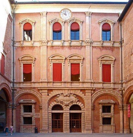 Visitare Bologna, attrazioni