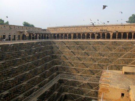 viaggio in india, attrazioni meno conosciute