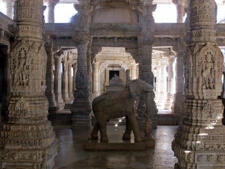 viaggio in india, rajastan