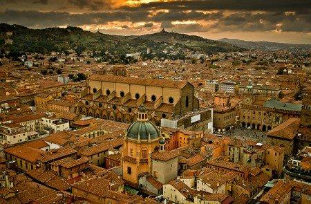 attrazioni di Bologna - guida alla città