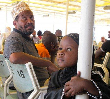 viaggio low cost zanzibar, africa