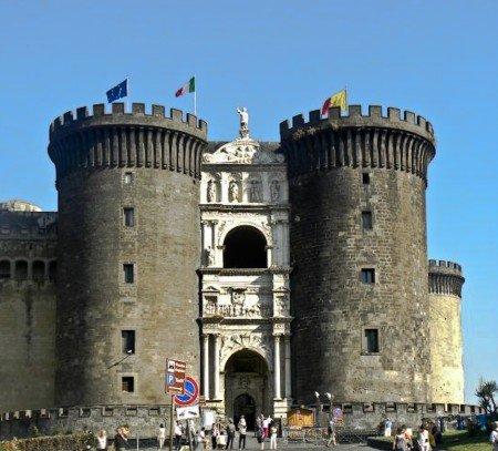 attrazioni di Napoli