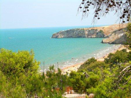 vacanze in Gargano