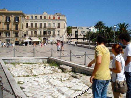 attrazioni Bari, Puglia