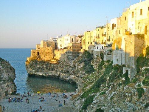 Le citta 39 pi belle da vedere in puglia blog di viaggi for Citta da visitare in puglia