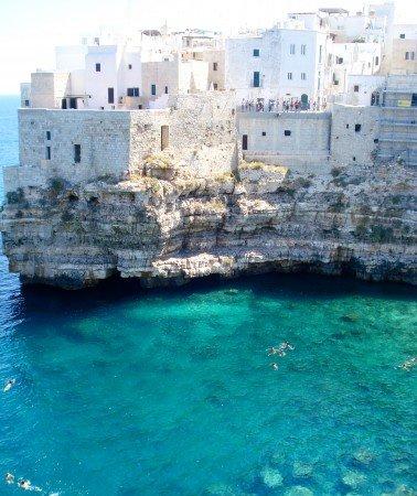 città più belle Puglia, Italia