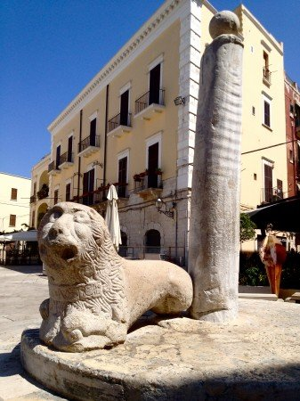 Guida di viaggio di Bari, attrazioni principali Puglia