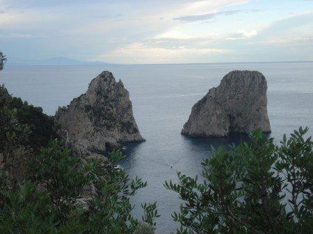 I_FARAGLIONI Capri