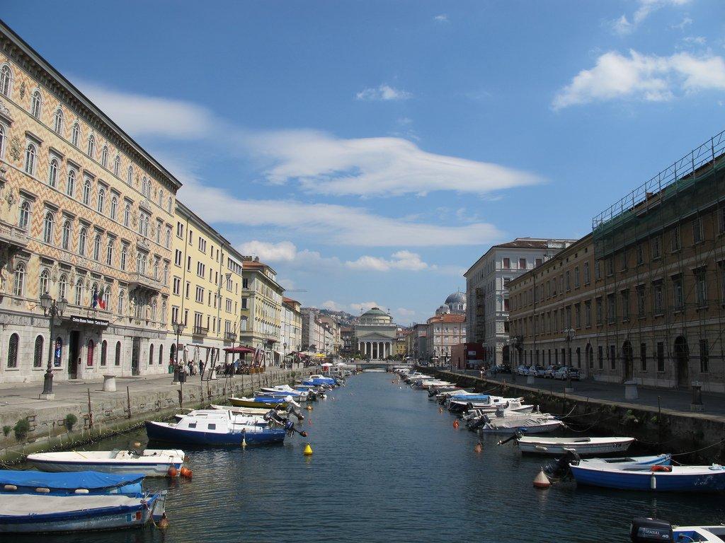 Da visitare in friuli venezia giulia blog di viaggi - Cose di casa trieste ...