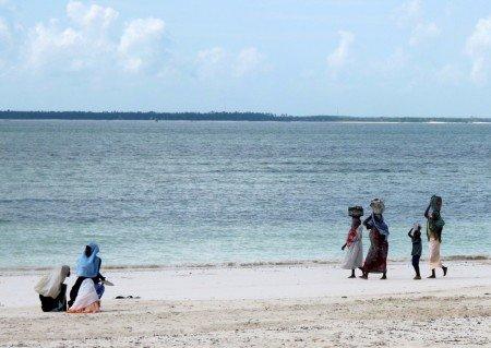 spiagge più belle di Zanzibar - vacanze al mare