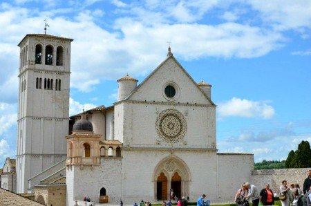 città da visitare in Umbria