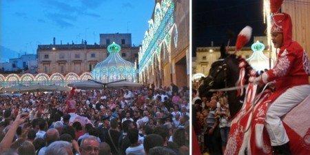 eventi in Puglia