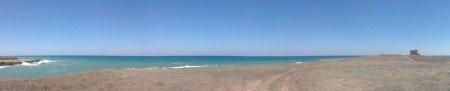 Puglia spiagge