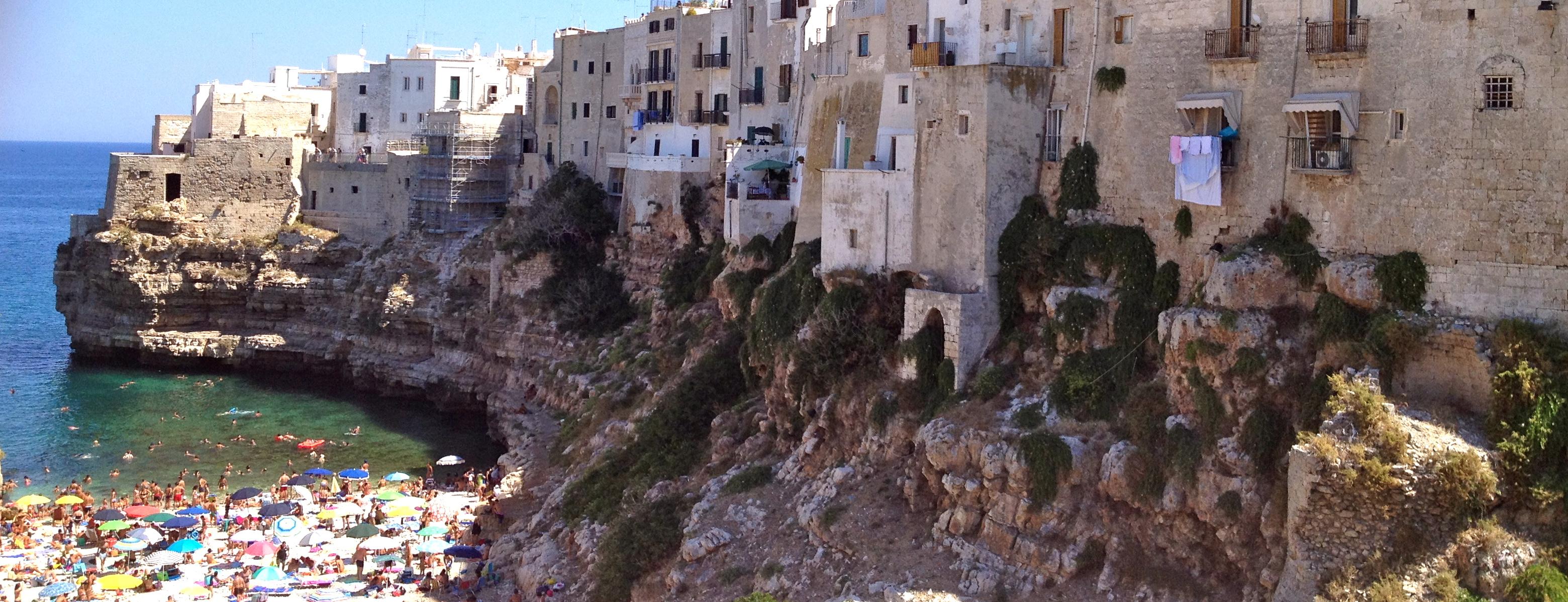visitare la Puglia