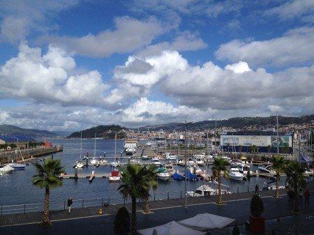 Visitare Vigo, Spagna