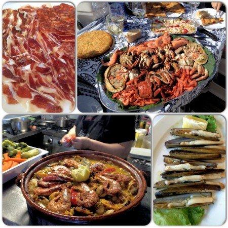 visitare vigo galizia