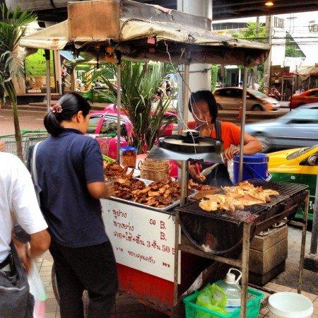 visitare bangkok tailandia