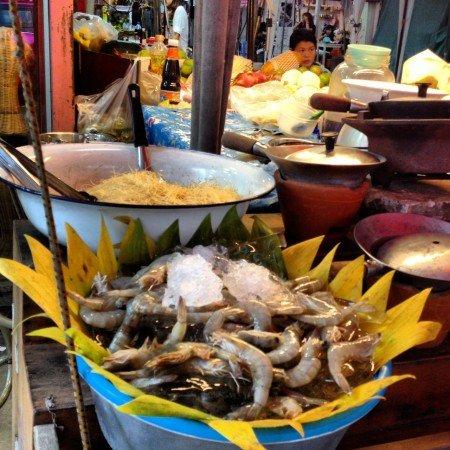 visitare bangkok, thailandia