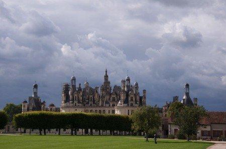 viaggio tra i castelli della Francia