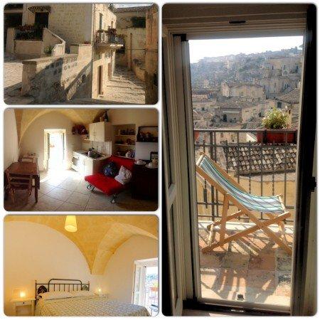 alberghi economici a Matera