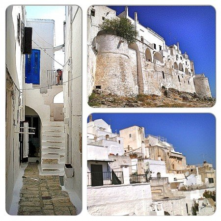 guida di viaggio città della Puglia