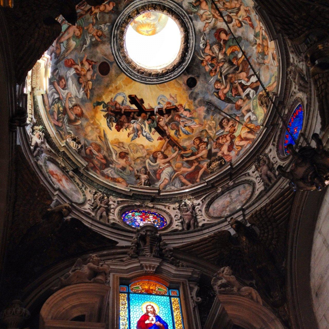 Cattedrale piazza Duomo Lecce