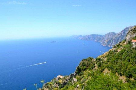 Sentiero degli Dei Costiera Amalfitana Trekking